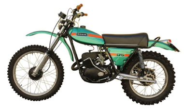 ENDURO PHANTOM 175