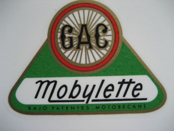 MOBYLETTE (G.A.C.)