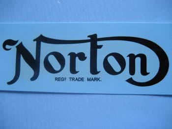 NORTON 6331 (leyenda Norton en color negro)